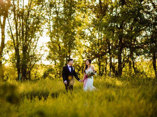 Emmanuel and Julie's wedding in Winnipeg, Manitoba 55