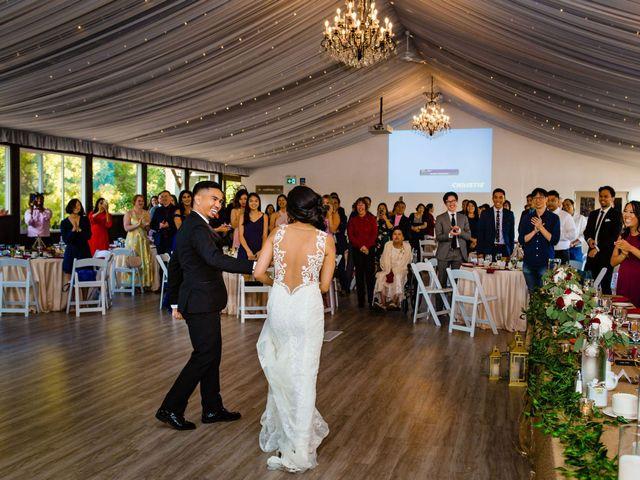 Emmanuel and Julie's wedding in Winnipeg, Manitoba 56