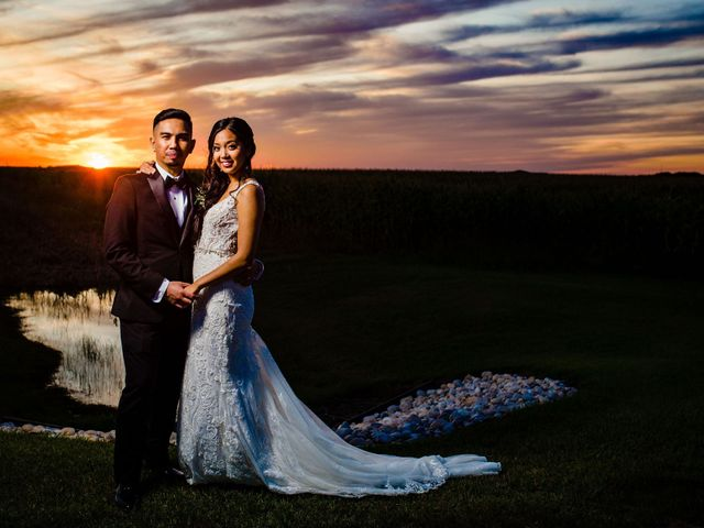 Emmanuel and Julie's wedding in Winnipeg, Manitoba 60