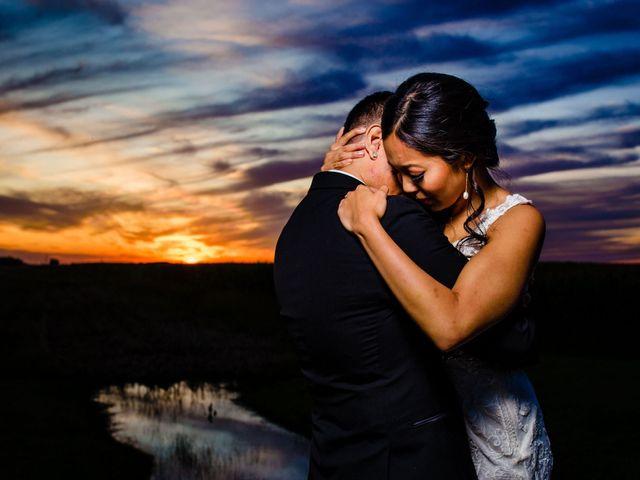 Emmanuel and Julie's wedding in Winnipeg, Manitoba 62