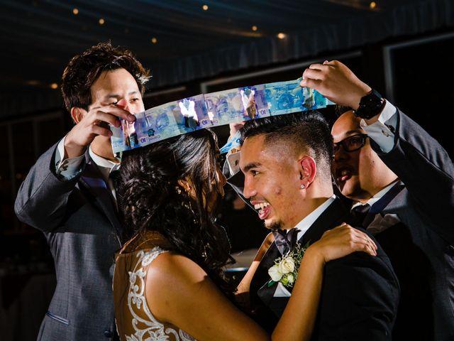 Emmanuel and Julie's wedding in Winnipeg, Manitoba 73