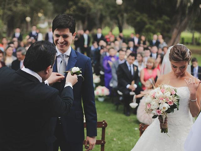 Didier and Maria's wedding in Toronto, Ontario 27