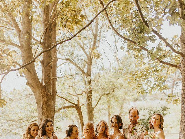 Aryam and Claire's wedding in Halifax, Nova Scotia 3