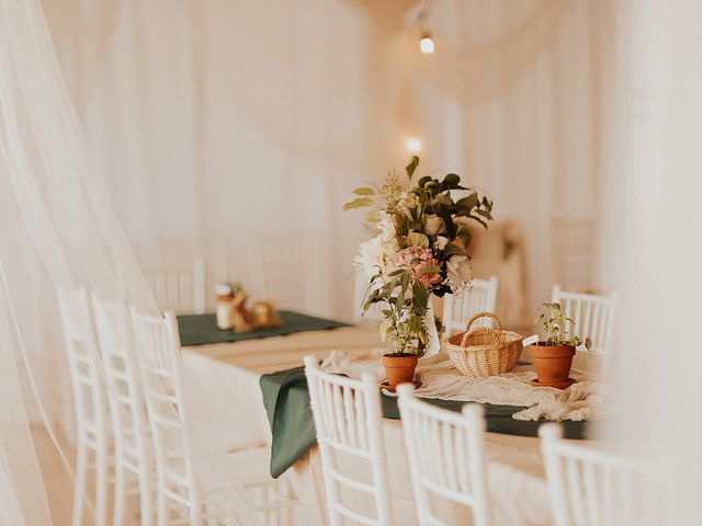 Aryam and Claire's wedding in Halifax, Nova Scotia 20