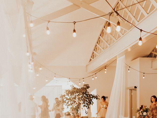 Aryam and Claire's wedding in Halifax, Nova Scotia 2