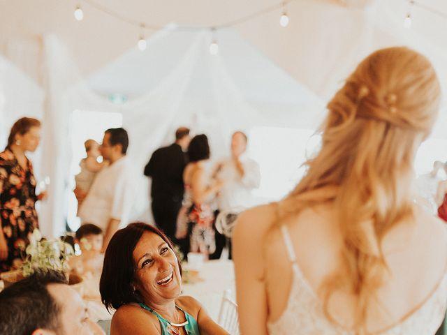 Aryam and Claire's wedding in Halifax, Nova Scotia 24