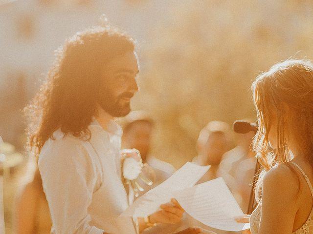 Aryam and Claire's wedding in Halifax, Nova Scotia 27