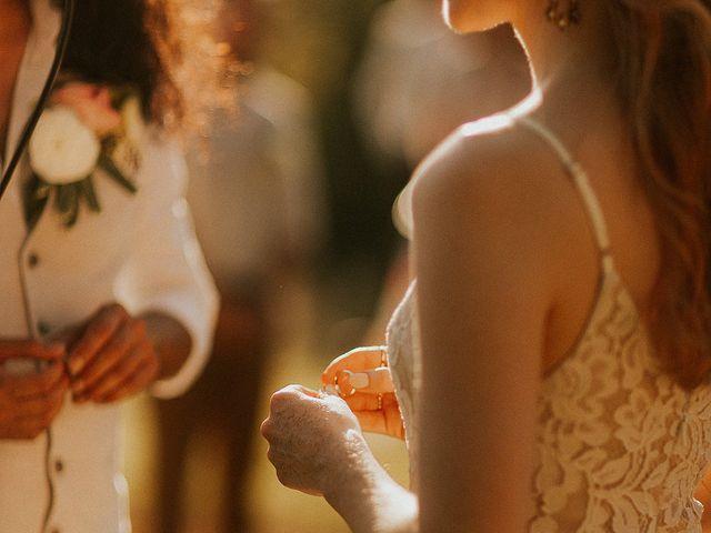 Aryam and Claire's wedding in Halifax, Nova Scotia 31