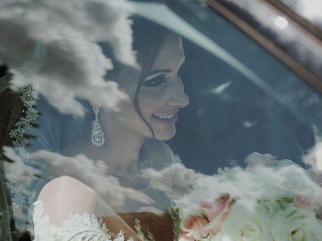 Eyad and Razanne's wedding in Edmonton, Alberta 2