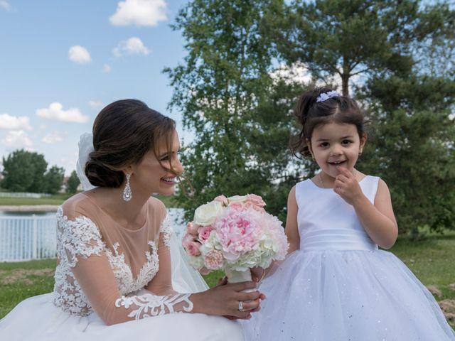 Eyad and Razanne's wedding in Edmonton, Alberta 3