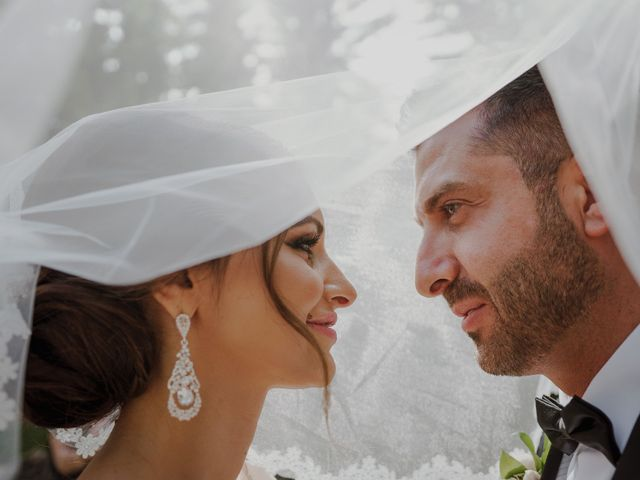 Eyad and Razanne's wedding in Edmonton, Alberta 9