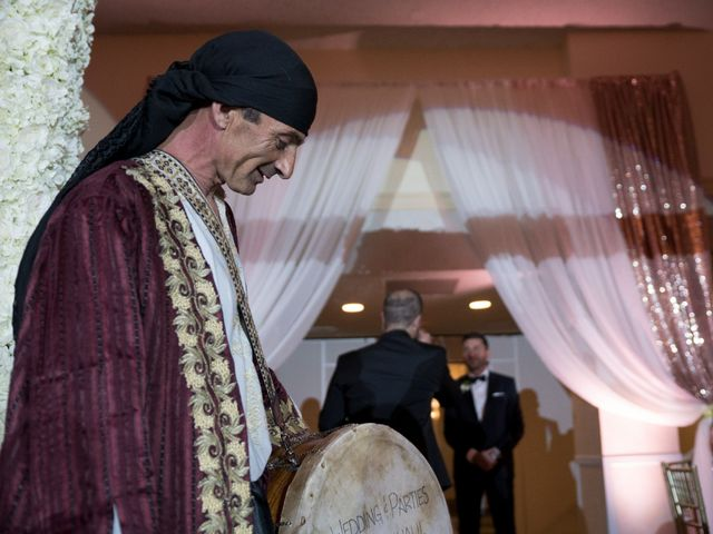 Eyad and Razanne's wedding in Edmonton, Alberta 13