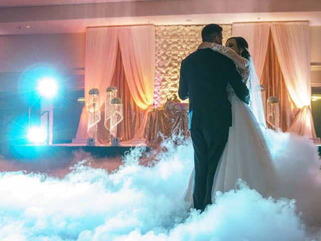 Eyad and Razanne's wedding in Edmonton, Alberta 16