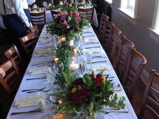 Tom and Jasmin's wedding in Barrie, Ontario 5