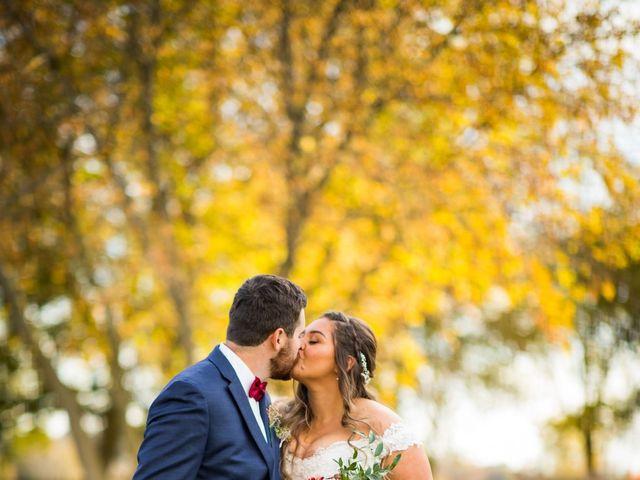 Curtis and Bailey's wedding in Uxbridge, Ontario 32