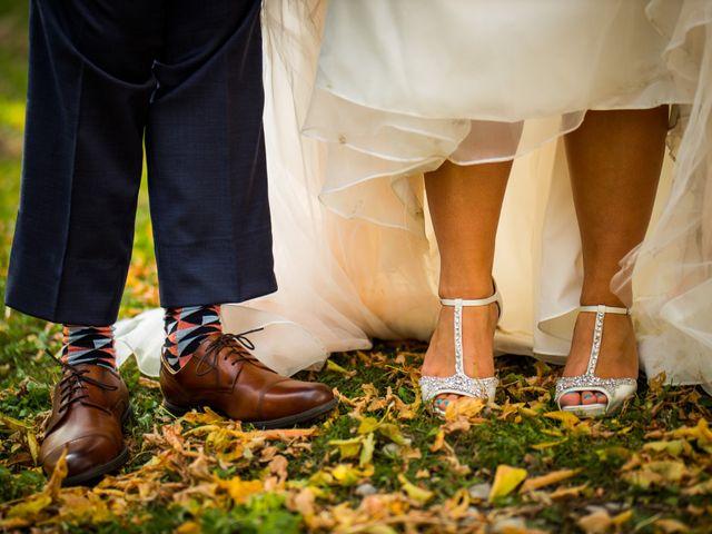 Curtis and Bailey's wedding in Uxbridge, Ontario 33
