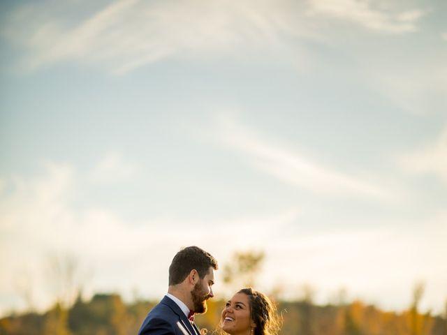 Curtis and Bailey's wedding in Uxbridge, Ontario 38