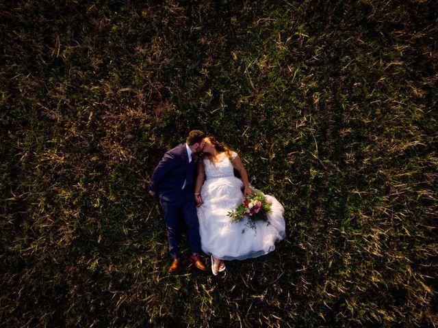 Curtis and Bailey's wedding in Uxbridge, Ontario 39