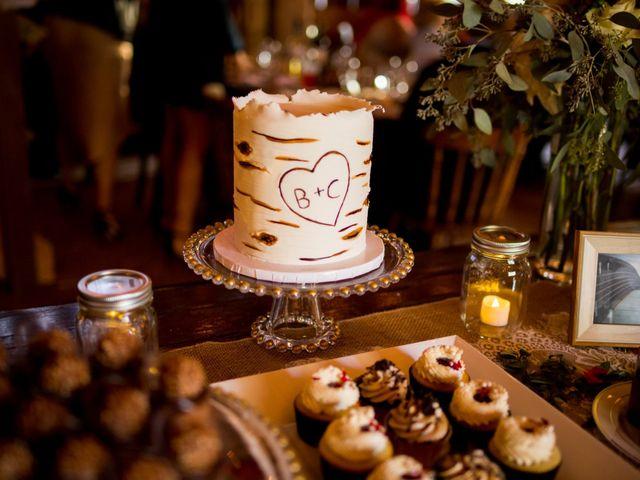 Curtis and Bailey's wedding in Uxbridge, Ontario 43