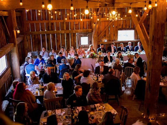 Curtis and Bailey's wedding in Uxbridge, Ontario 47