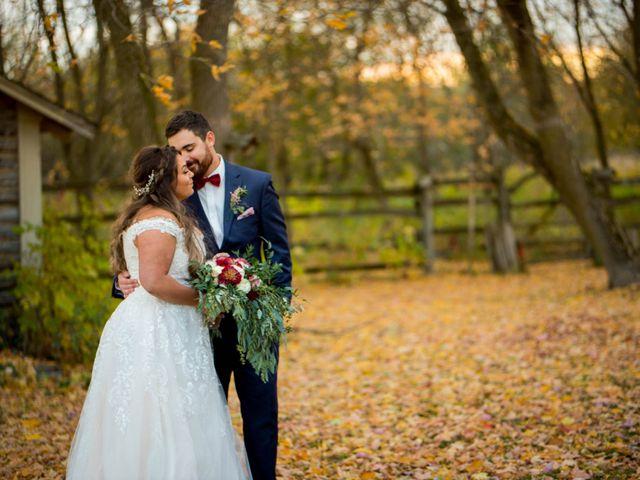 Curtis and Bailey's wedding in Uxbridge, Ontario 49