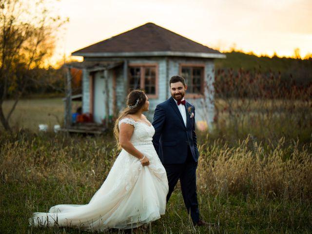 Curtis and Bailey's wedding in Uxbridge, Ontario 50