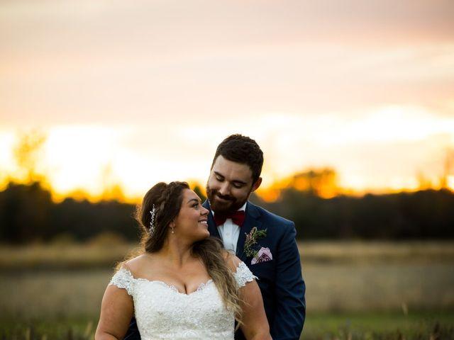 Curtis and Bailey's wedding in Uxbridge, Ontario 51