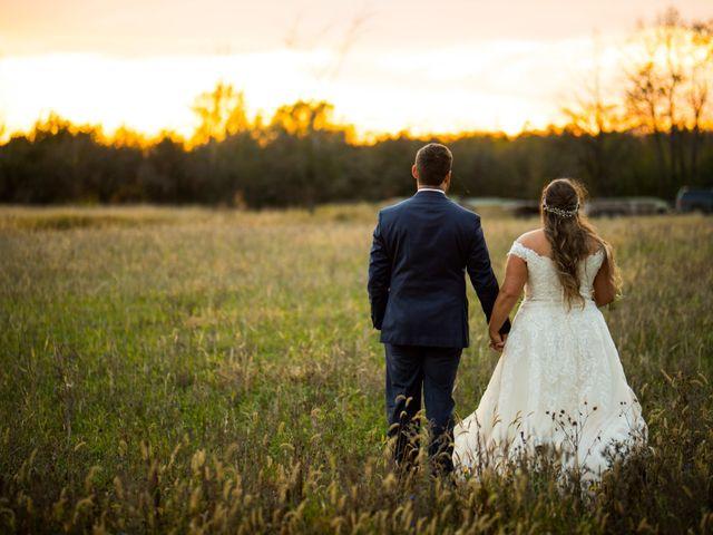 Curtis and Bailey's wedding in Uxbridge, Ontario 55
