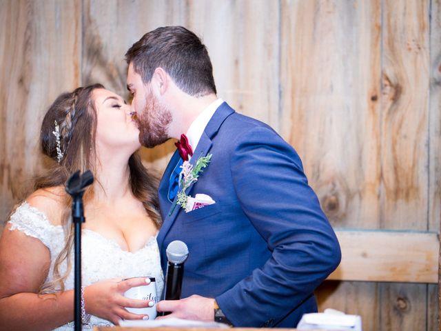 Curtis and Bailey's wedding in Uxbridge, Ontario 59