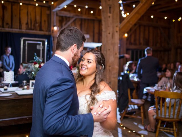 Curtis and Bailey's wedding in Uxbridge, Ontario 61