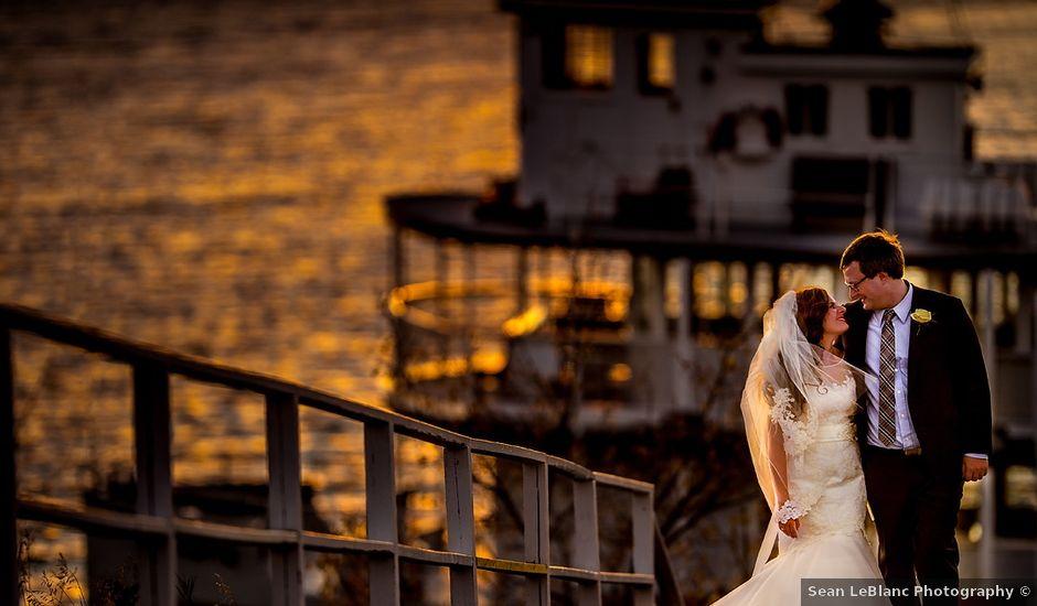 Warren And Sharla's Wedding In Calgary, Alberta