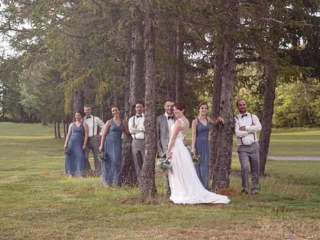 Matt and Kristen's wedding in Moncton, New Brunswick 3