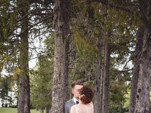 Matt and Kristen's wedding in Moncton, New Brunswick 4