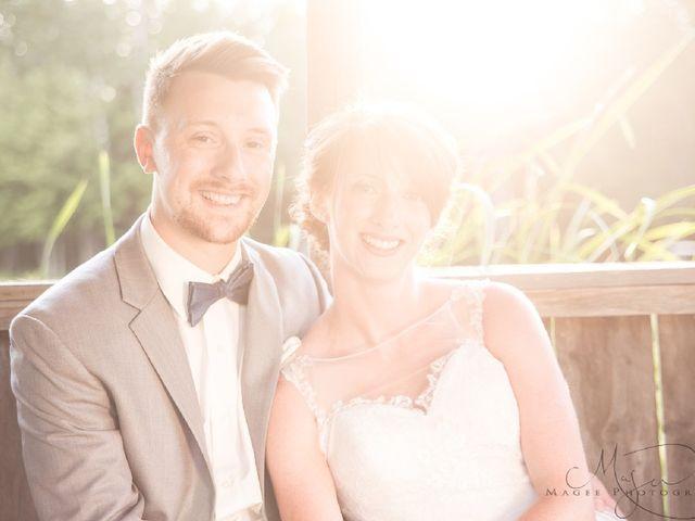 Matt and Kristen's wedding in Moncton, New Brunswick 5