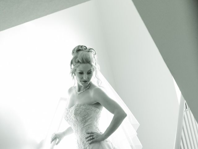 Rob and Meaghan's wedding in Ancaster, Ontario 6