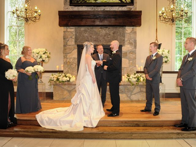 Rob and Meaghan's wedding in Ancaster, Ontario 10