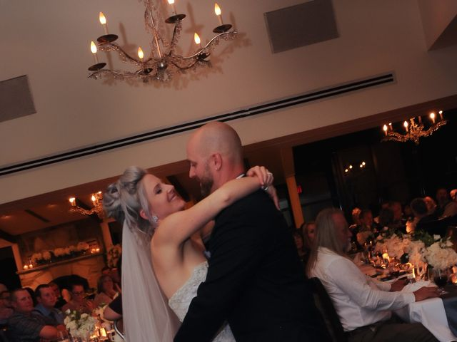 Rob and Meaghan's wedding in Ancaster, Ontario 16