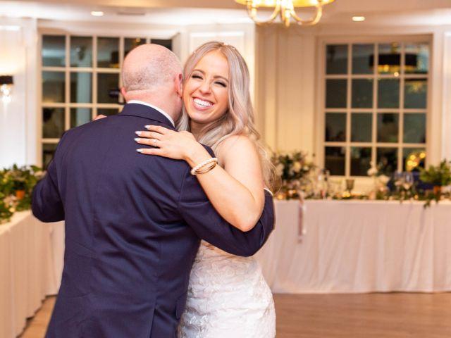 Corey and Emily's wedding in Kleinburg, Ontario 10