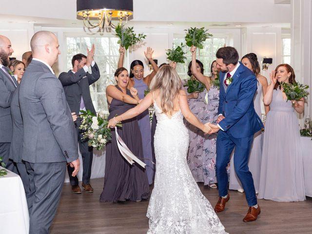 Corey and Emily's wedding in Kleinburg, Ontario 15