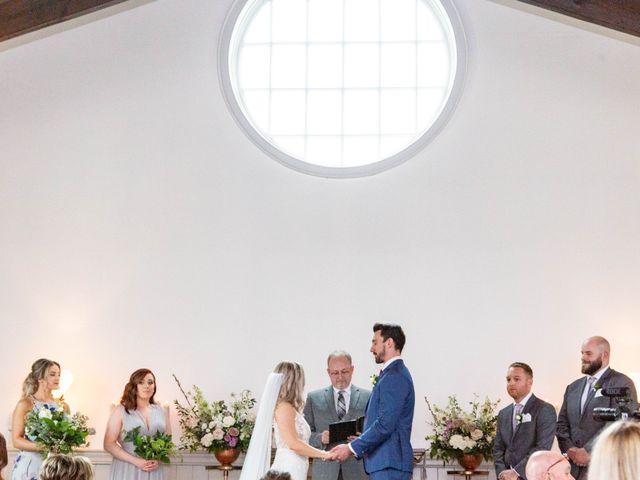 Corey and Emily's wedding in Kleinburg, Ontario 25