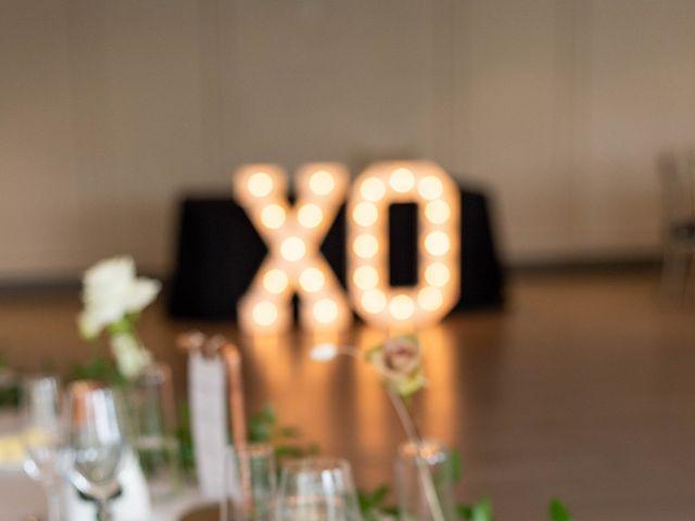 Corey and Emily's wedding in Kleinburg, Ontario 32