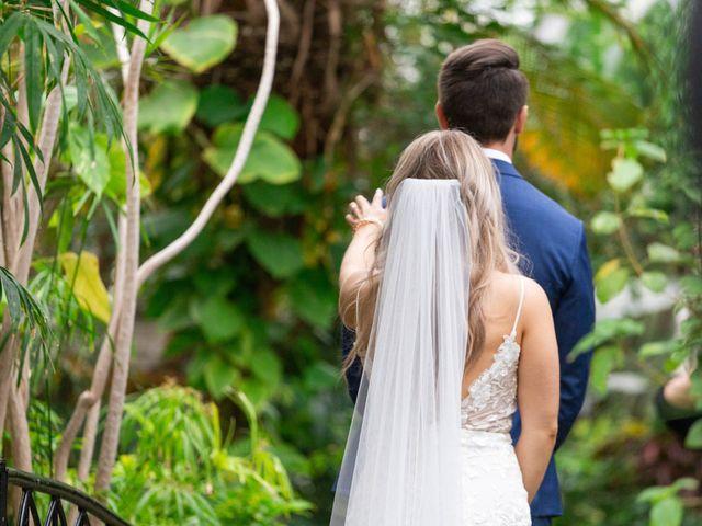 Corey and Emily's wedding in Kleinburg, Ontario 40