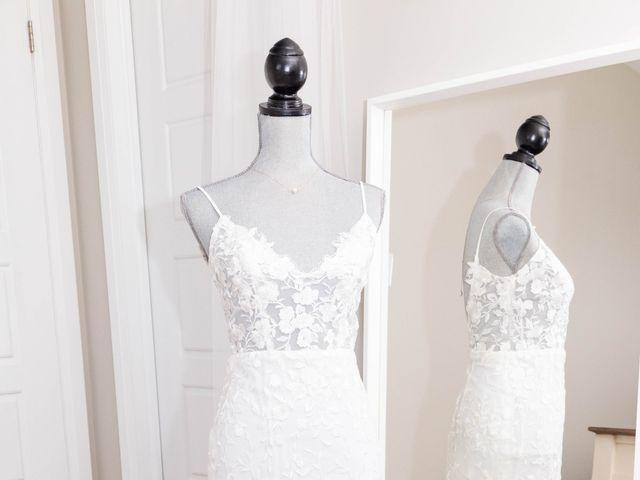 Corey and Emily's wedding in Kleinburg, Ontario 46