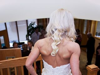 The wedding of Edyta and Craig 2
