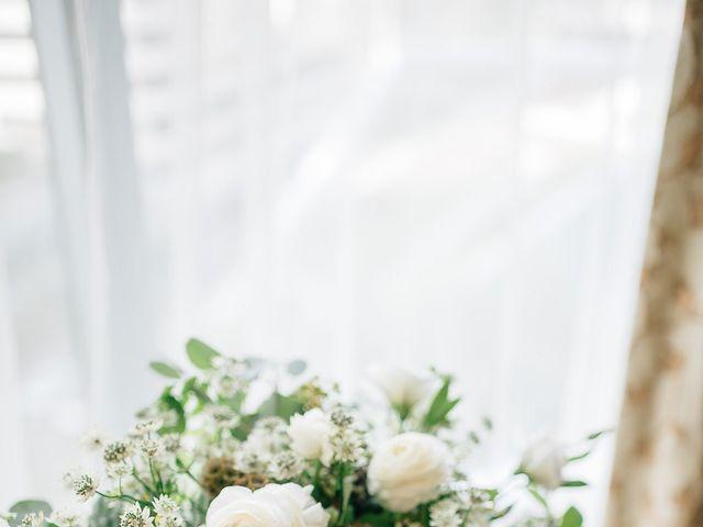 Josh and Risa's wedding in Vancouver, British Columbia 8