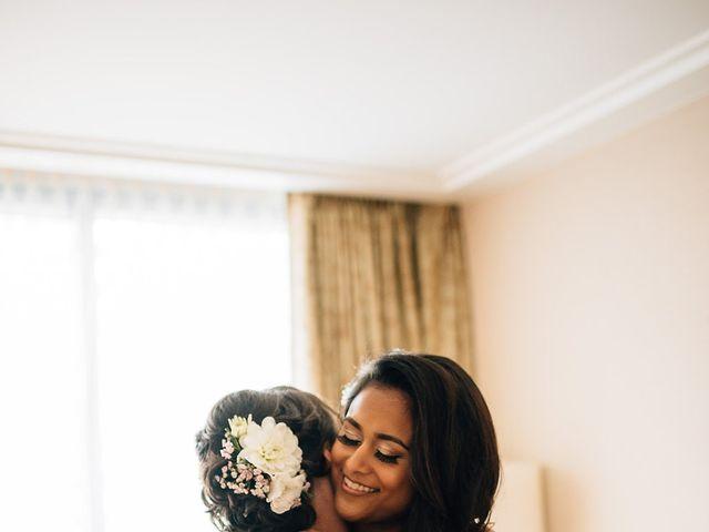 Josh and Risa's wedding in Vancouver, British Columbia 21