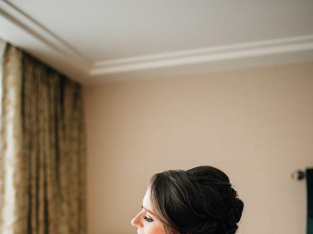 Josh and Risa's wedding in Vancouver, British Columbia 25