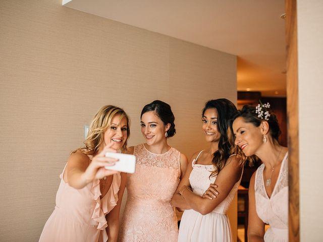 Josh and Risa's wedding in Vancouver, British Columbia 26