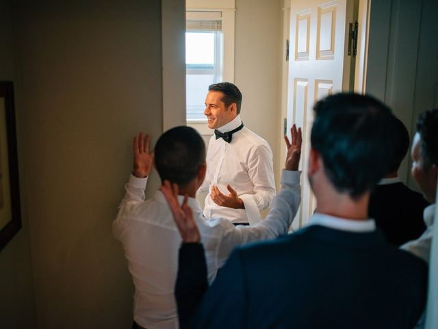 Josh and Risa's wedding in Vancouver, British Columbia 29
