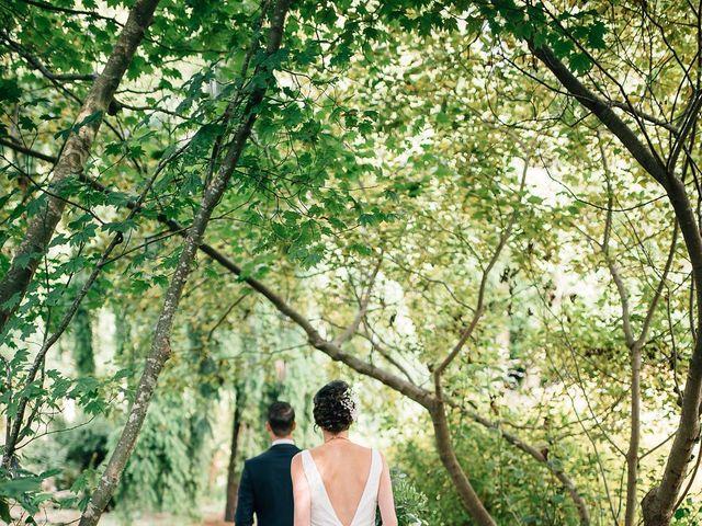 Josh and Risa's wedding in Vancouver, British Columbia 34